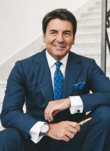 "Montegrappa: from collectors to fans, from luxury pens to ""emblems of obsession"""
