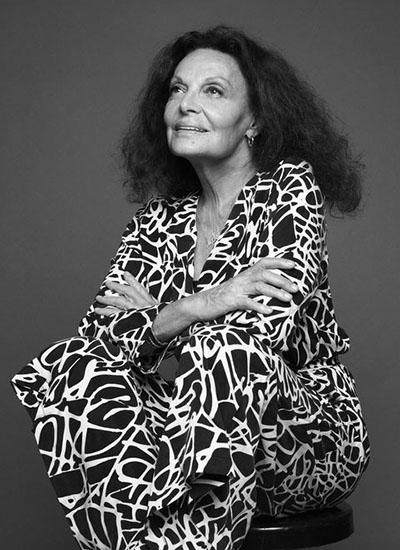Diane von Furstenberg x H&M Home: la prima linea di interior design firmata da una stilista