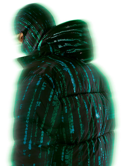 The Matrix by Sicko19 Pull&Bear