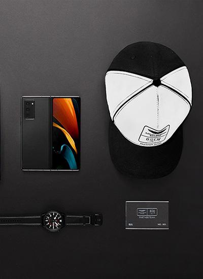 Samsung e Aston Martin: la tecnologia incontra il lusso British