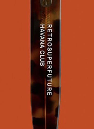 Retrosuperfuture x Havana Club: omaggio a Cuba