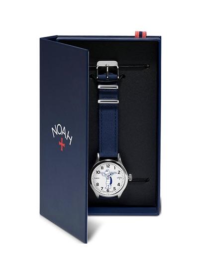 Timex x Noah: la collab più veloce
