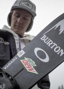 Burton x Polartec: una capsule collection sostenibile