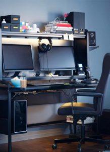 Ikea x Asus ROG insieme per i gamers