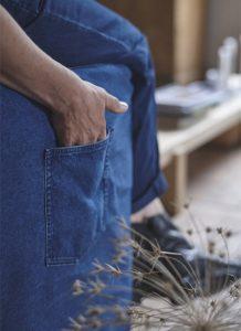 Il design ecosostenibile di IKEA e MUD Jeans