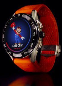 Lusso pop: TAG Heuer Lancia una limited edition con Super Mario