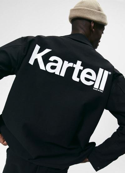 Kartell x Zara: il fast fashion di design